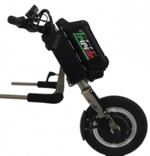 Wheelchair mobility attachment SP Compact 150px