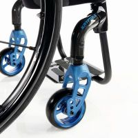 Quickie-KryptonR-CarbonFibreWheelchair-castors