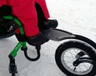 freewheel kid snow