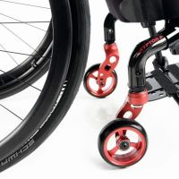 Quickie-KryptonF-CarbonFibreWheelchair-castors
