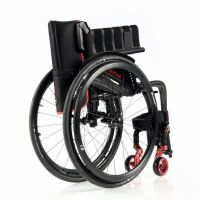 Quickie-KryptonF-CarbonFibreWheelchair-folded